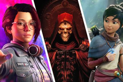 September, Highlights, Spiele, Games, Neu, 2021, Hits, PC, Xbox, PS4, PS5, Switch, Nintendo, Sony