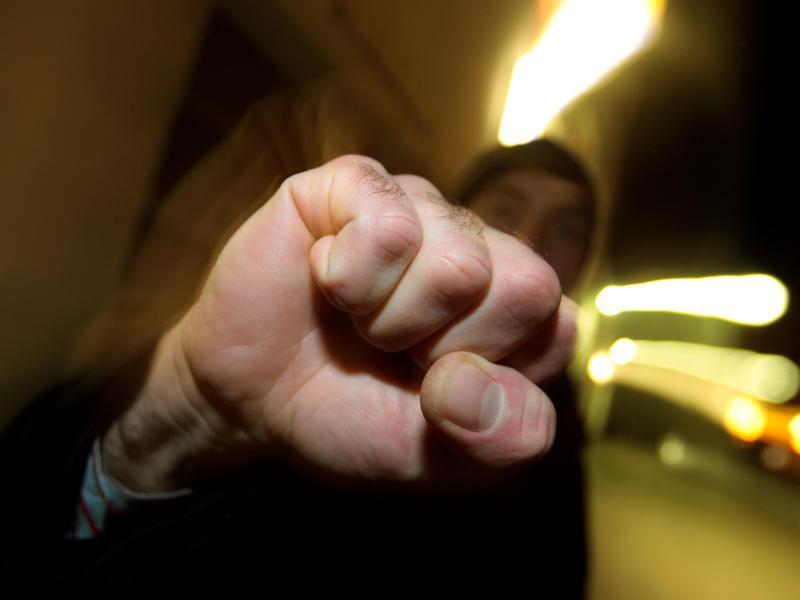 Bild zu Jobs mit aggressiven Kunden