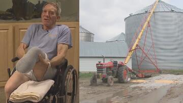 Bild zu Landwirt