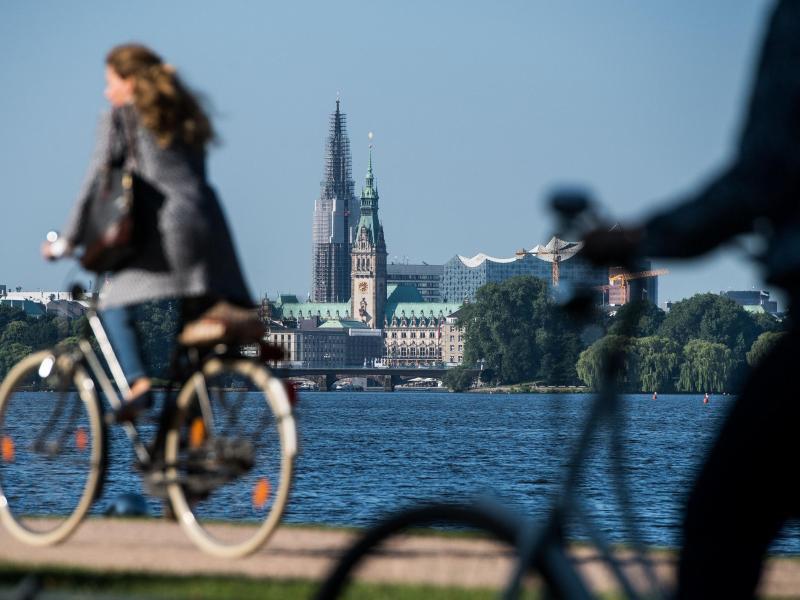 Bild zu Hamburg