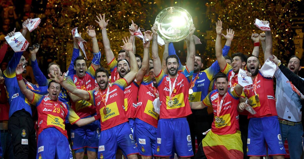 finale em 2019 handball