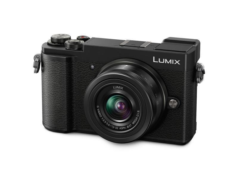 Bild zu Panasonic Lumix GX9