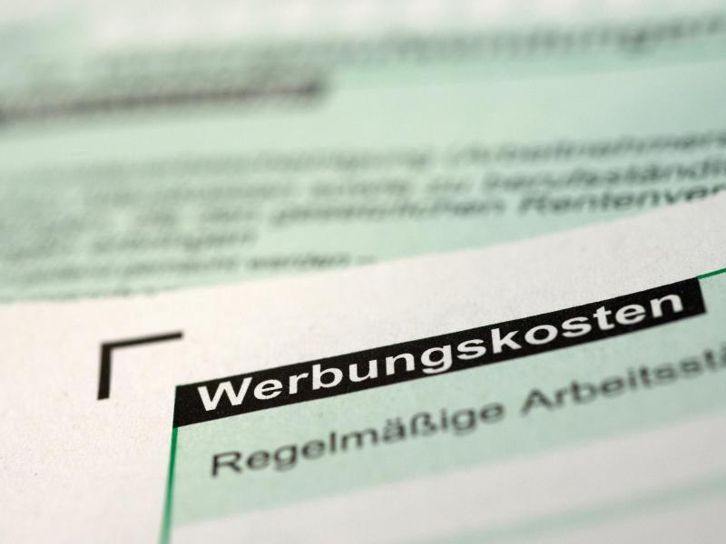 Studienkosten Als Werbungskosten : stipendium mindert werbungskostenabzug von studienkosten ~ A.2002-acura-tl-radio.info Haus und Dekorationen