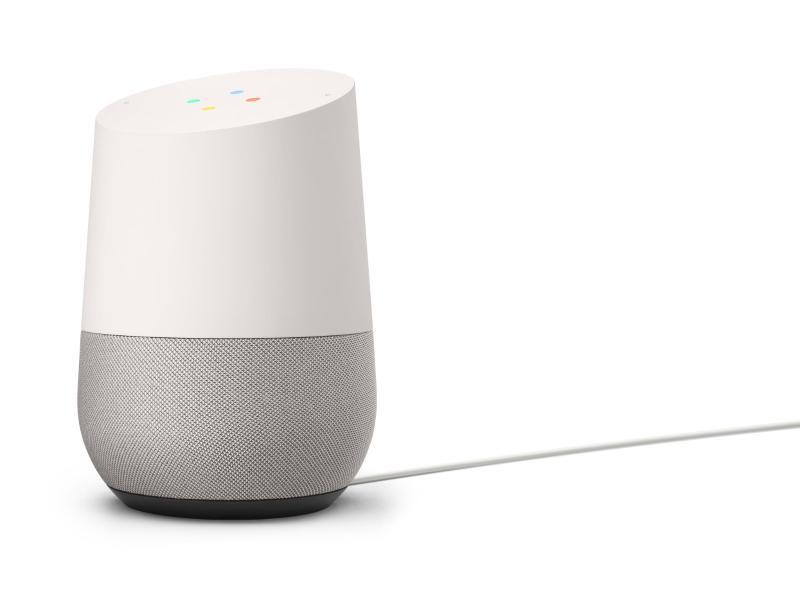 Bild zu Home-Lautsprecher von Google