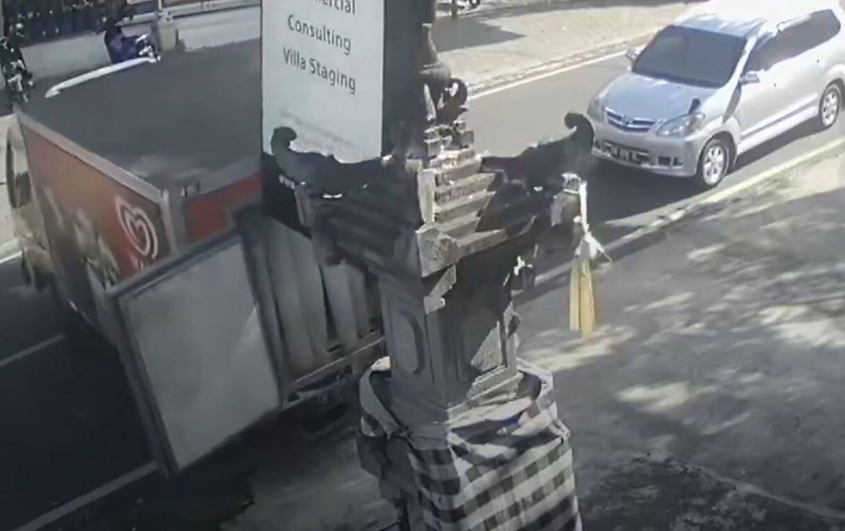 Bild zu Lastwagen