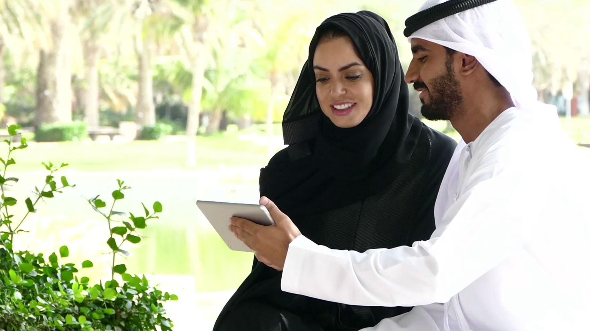 Bild zu Saudi-Arabien, Frauen, Ehefrauen, Männer, Ehemänner, Auslandsreisen, Erlaubnis