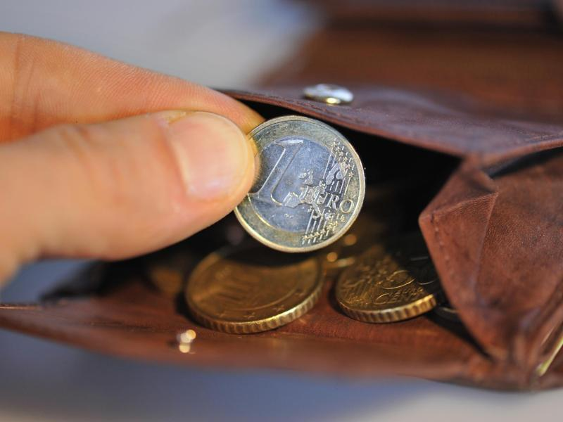Bild zu Taschengeld für Kinder
