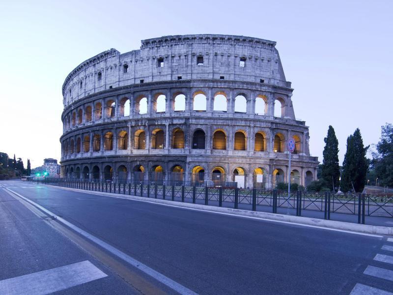 Bild zu Colosseum in Rom