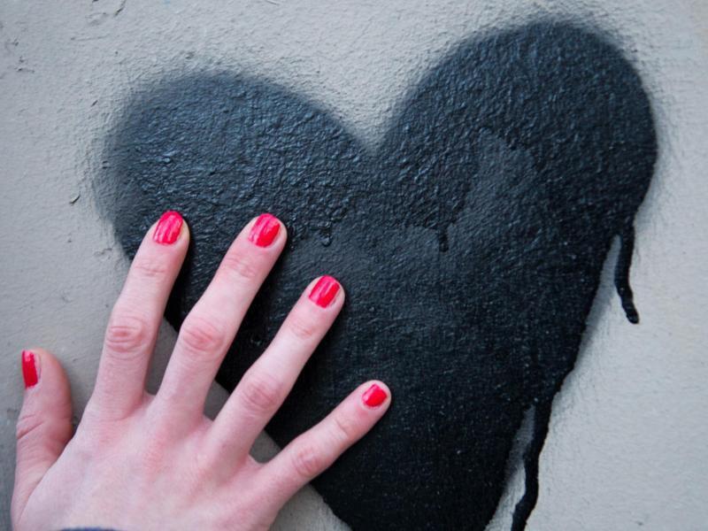 Bild zu Broken-Heart-Syndrom