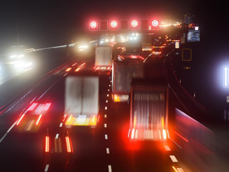 Bild zu Autobahn A2