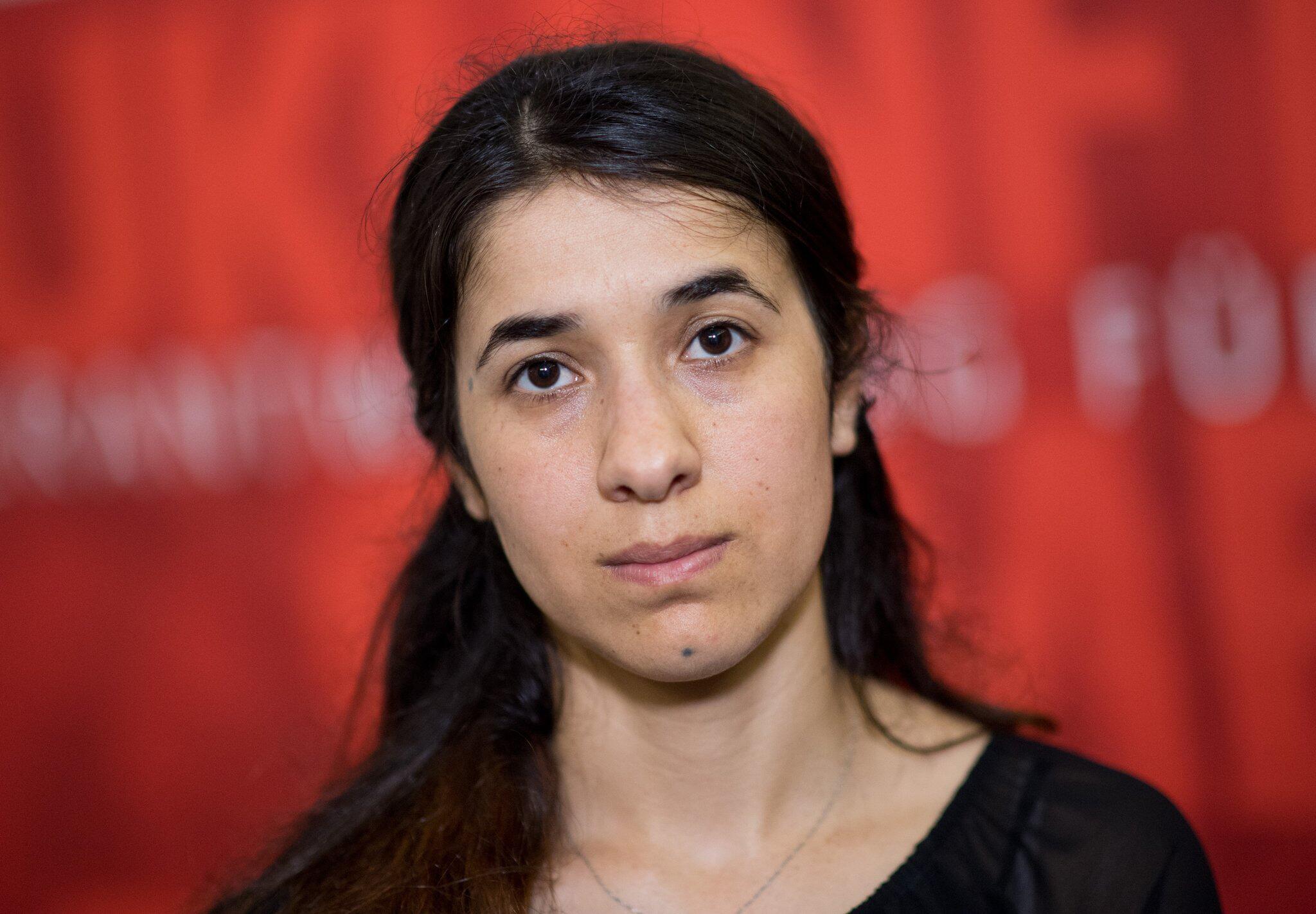 Bild zu Nadia Murad erhält Friedensnobelpreis 2018