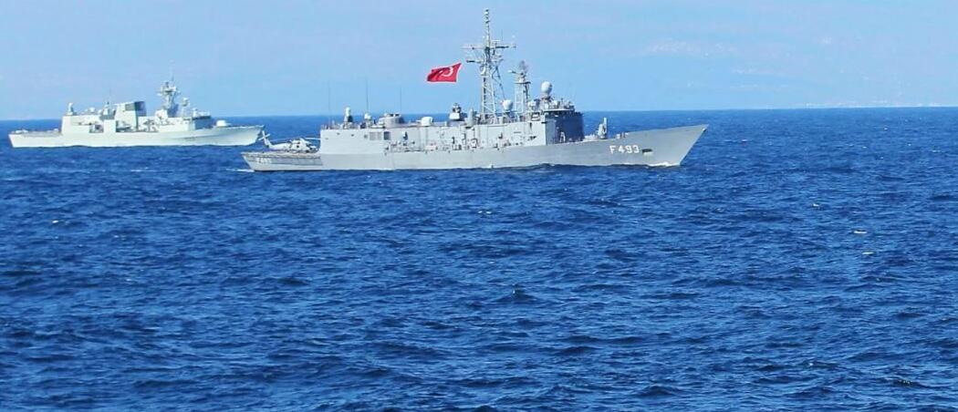 Bild zu Rüstungsexporte, Türkei