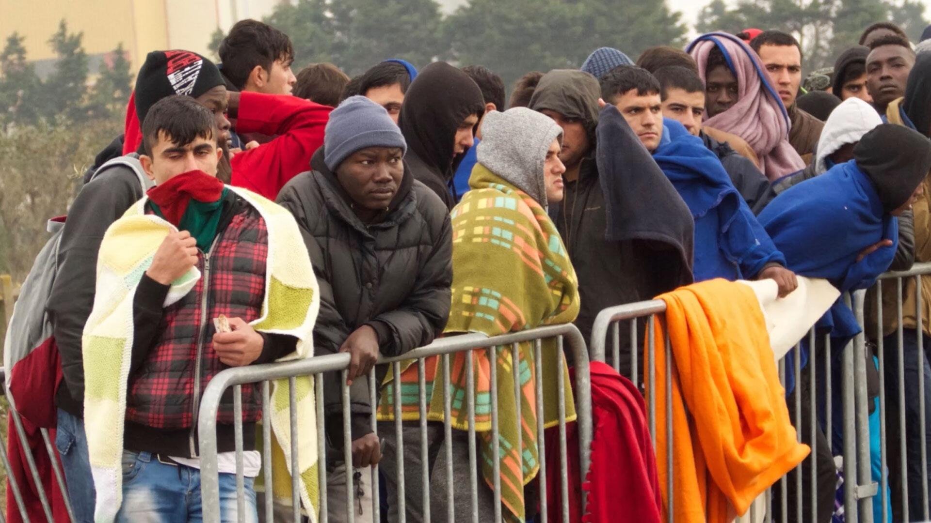 Bild zu Migration, Griechenland, Deutschland, Europa, Ägäis, Türkei, Syrien, Abkommen, Flucht, Flüchtlinge