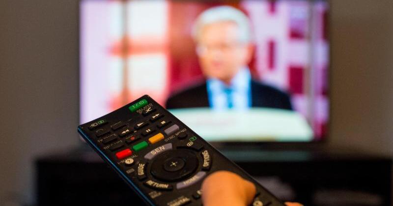 Gmx Fernsehen