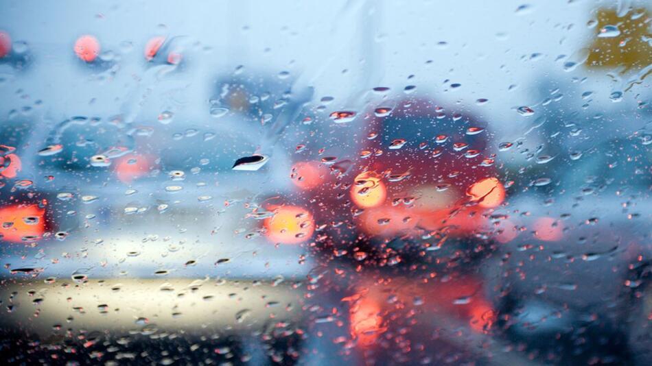 Feuchtigkeit im Auto kann zu einem großen Problem für die Insassen werden