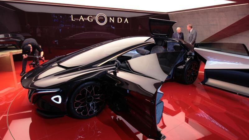 Lagonda