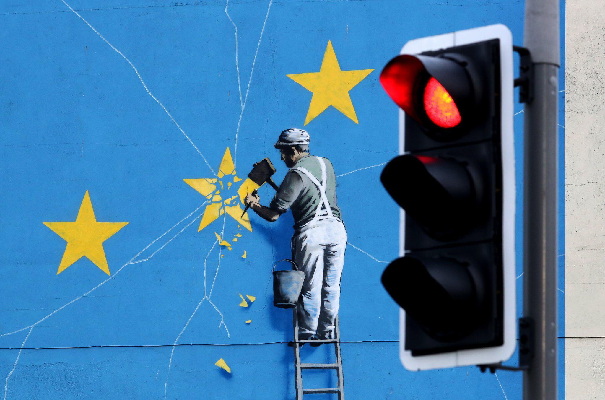 Bild zu Britisches Parlament debattiert über Brexit-Fahrplan