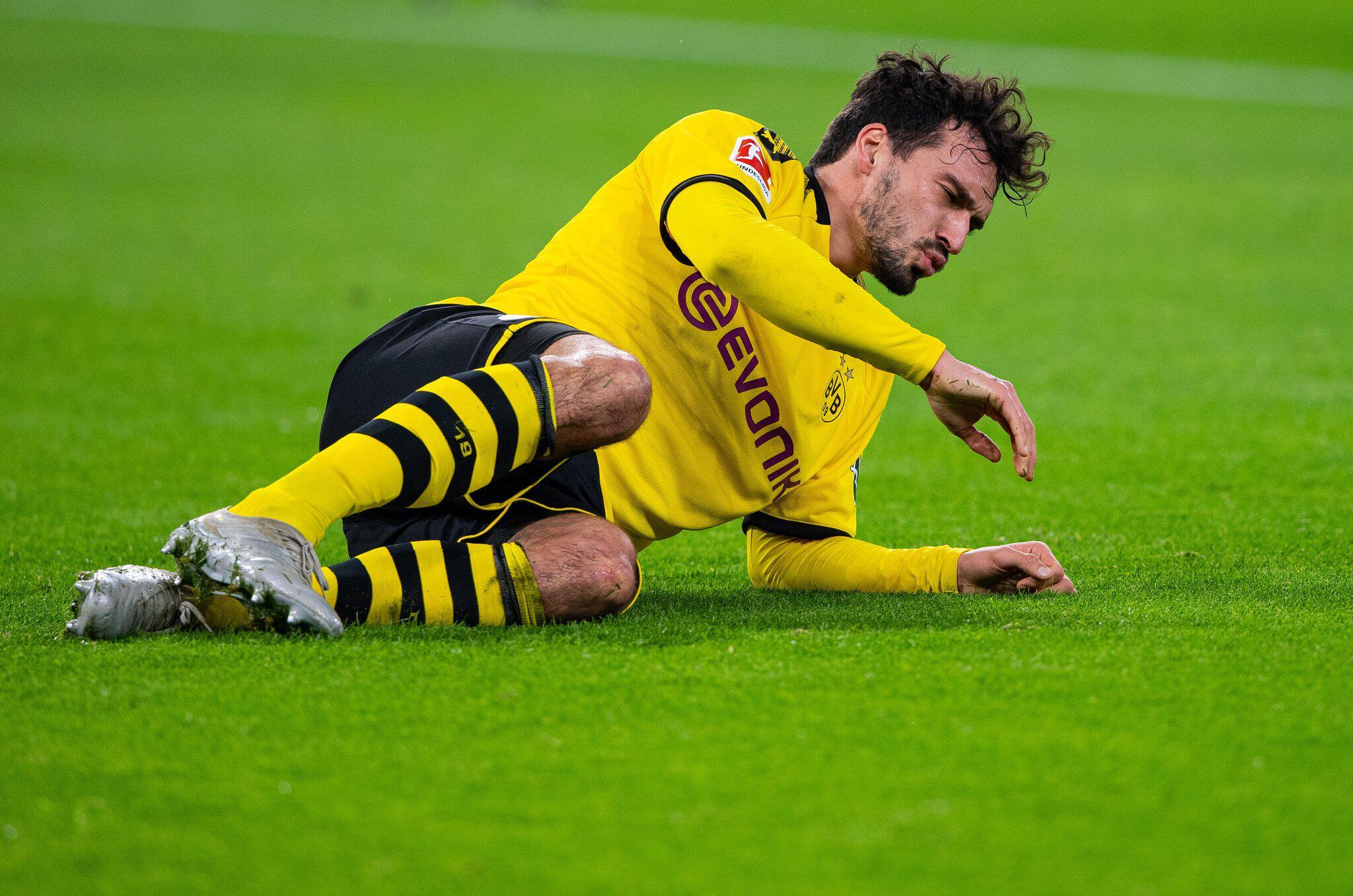Bild zu Borussia Dortmund - RB Leipzig