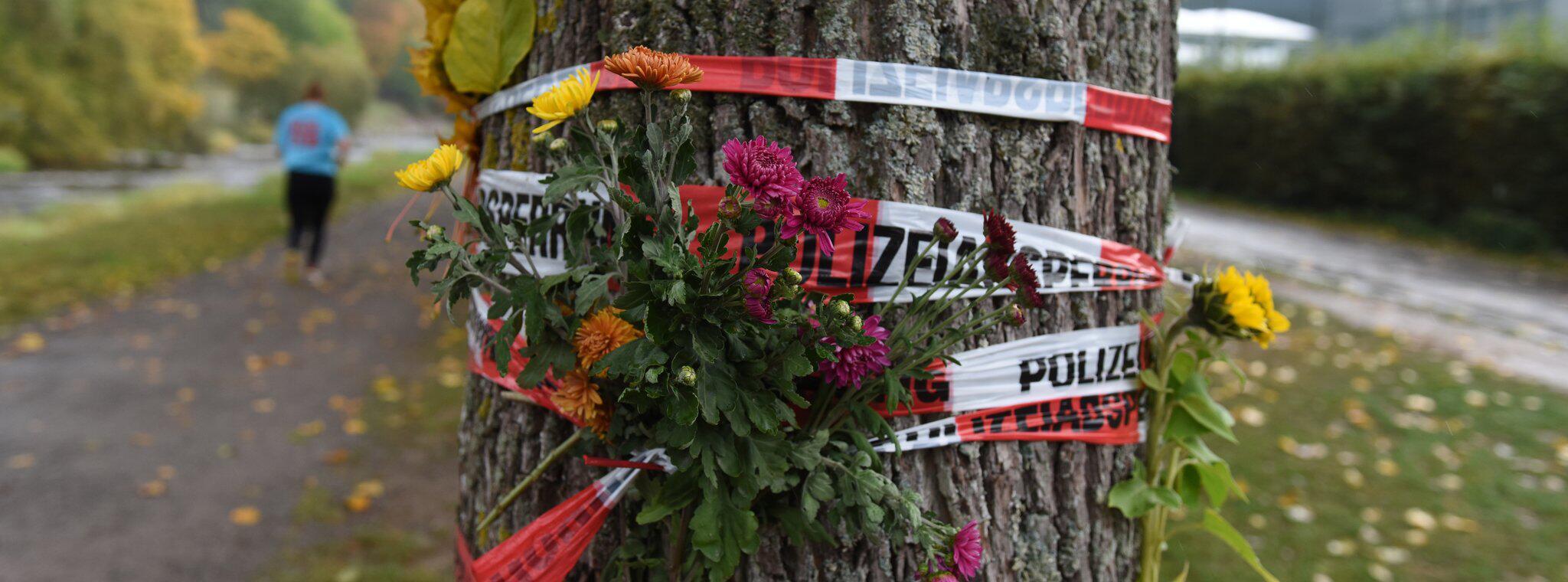 Bild zu Mordfall Freiburger Studentin