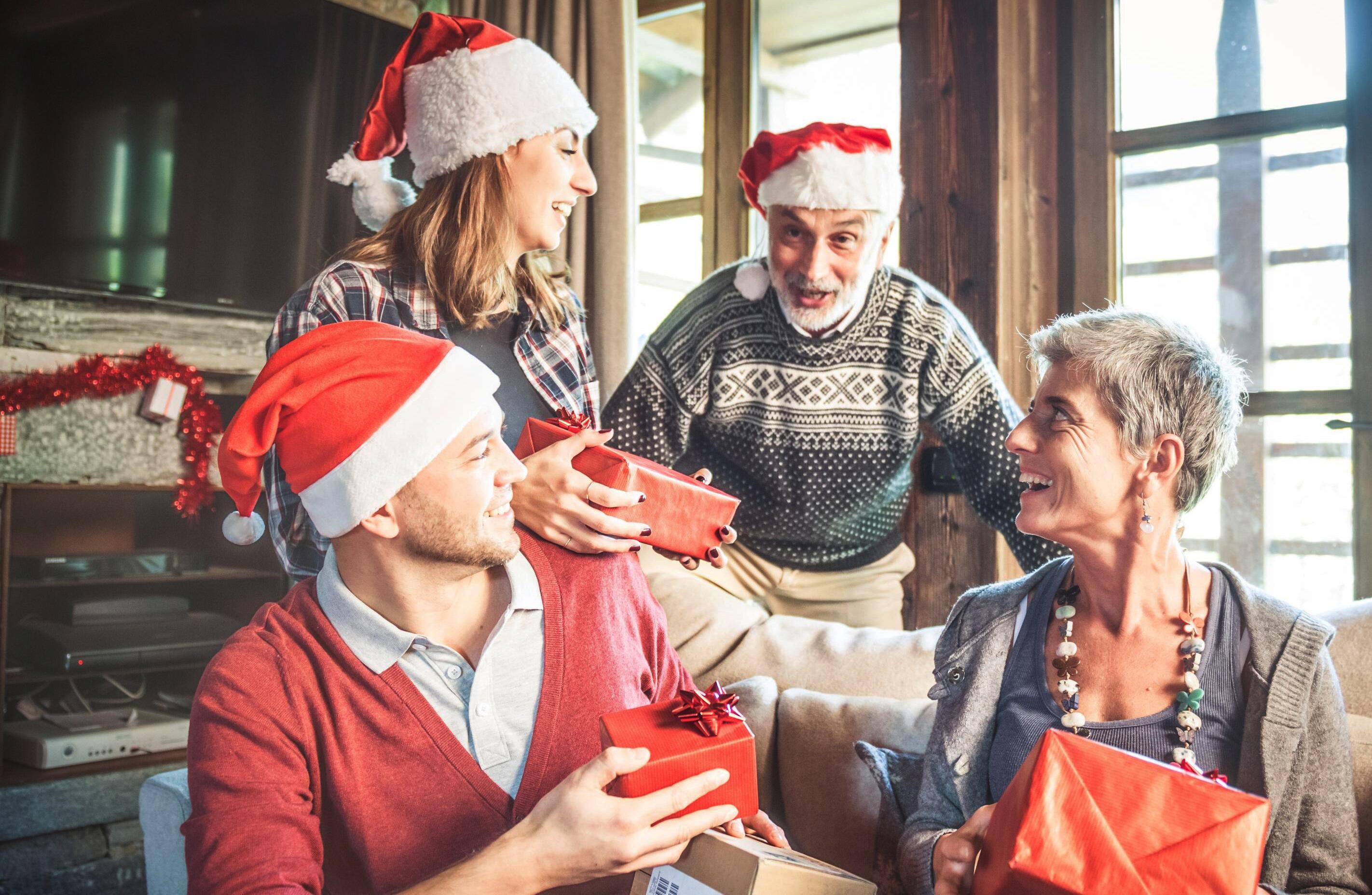 Weihnachtsgeschenke Für Schwiegereltern.Die Besten Weihnachtsgeschenke Für Die Schwiegereltern Gmx At