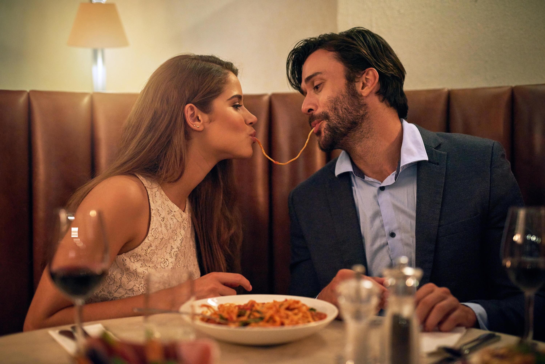 Bild zu Italienische Küche