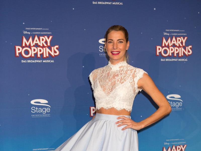 """Bild zu Deutschlandpremiere """"Mary Poppins"""""""