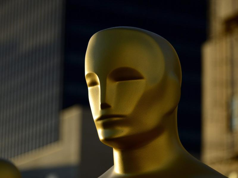 Bild zu Oscar