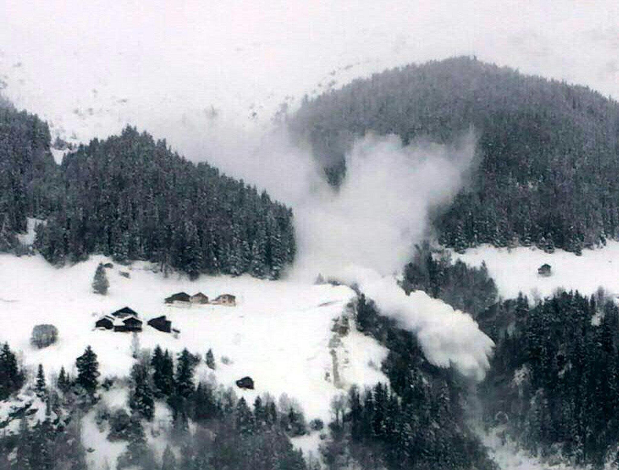 Bild zu Tirol