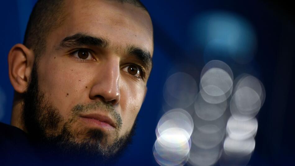 Bentaleb bei Schalke erneut begnadigt