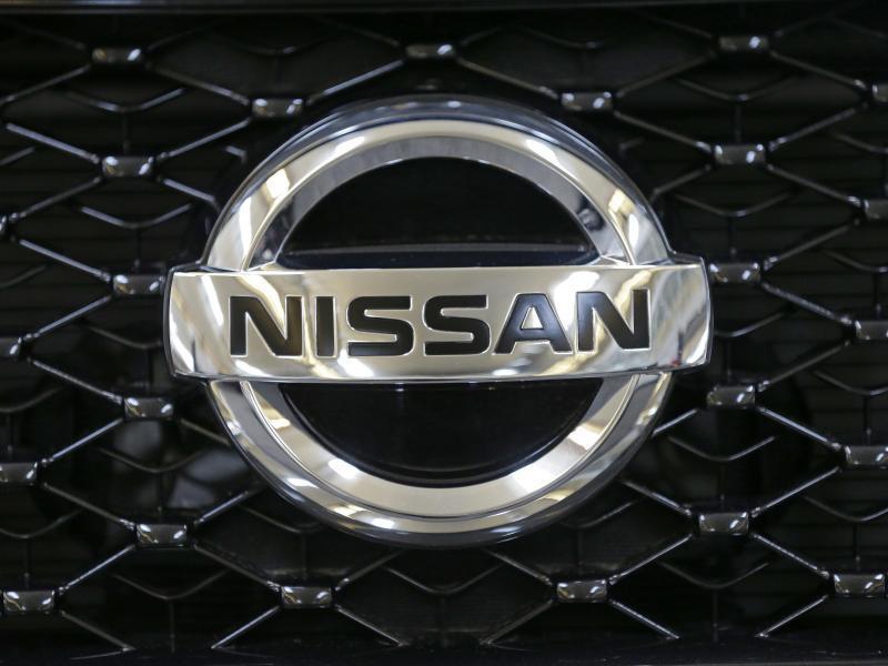 Bild zu Nissan