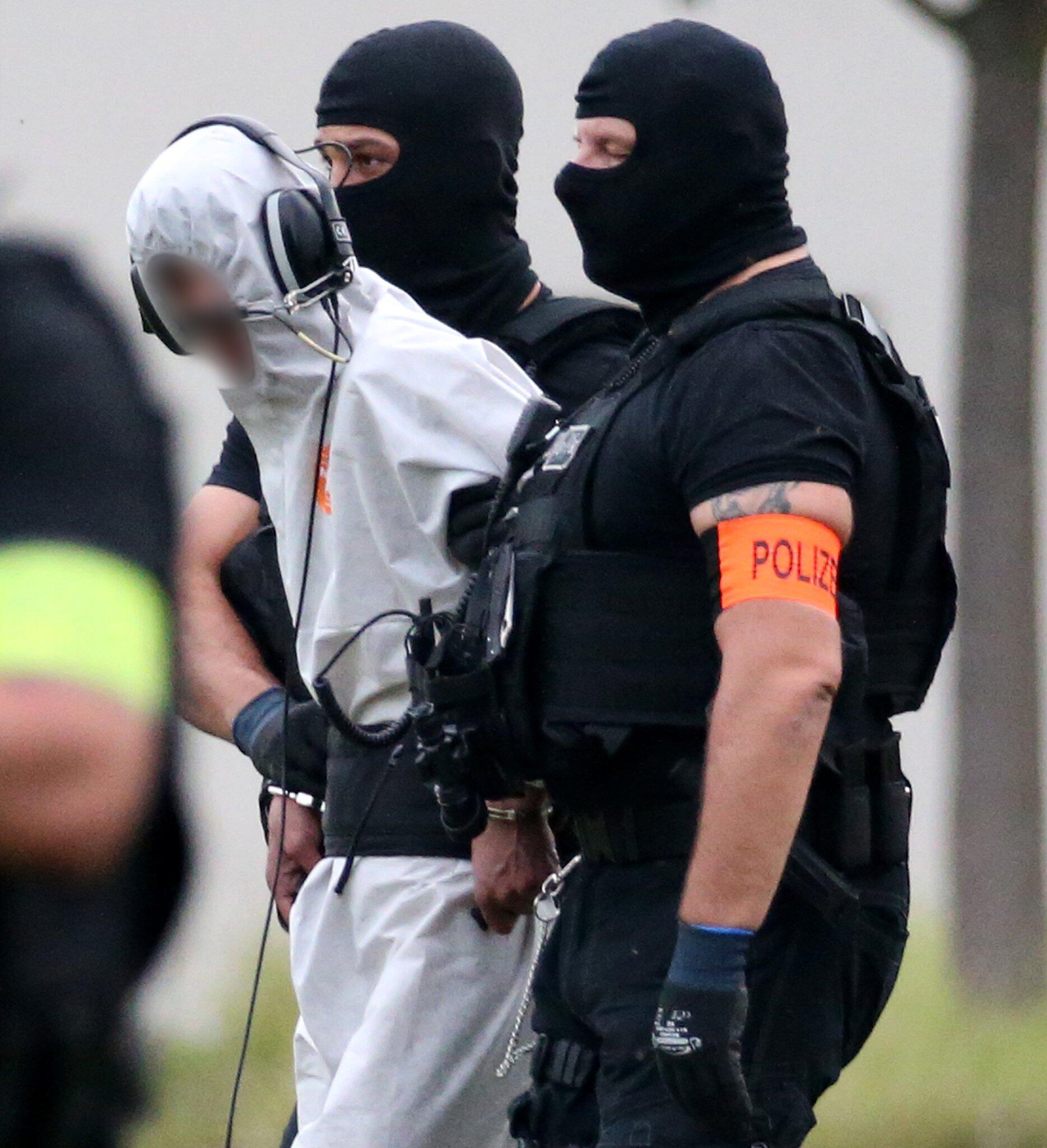 Bild zu Todesfall Susanna - Tatverdächtiger kommt in U-Haft