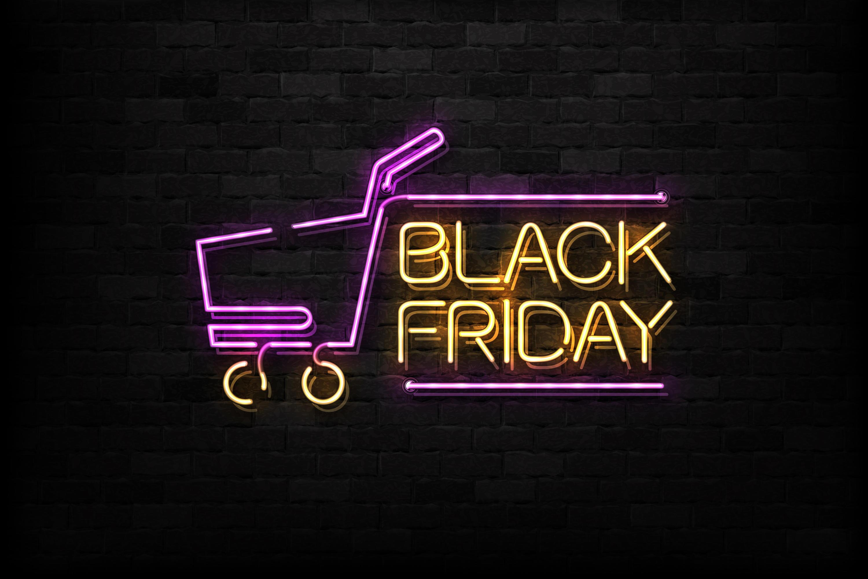 Bild zu Cyberweek, 2019, Cyber Monday, Black Friday, Schnäppchen, Shopping, Sparen, Amazon, Deals