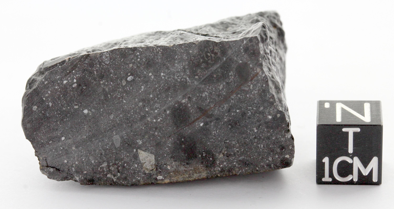 Bild zu Meteorit