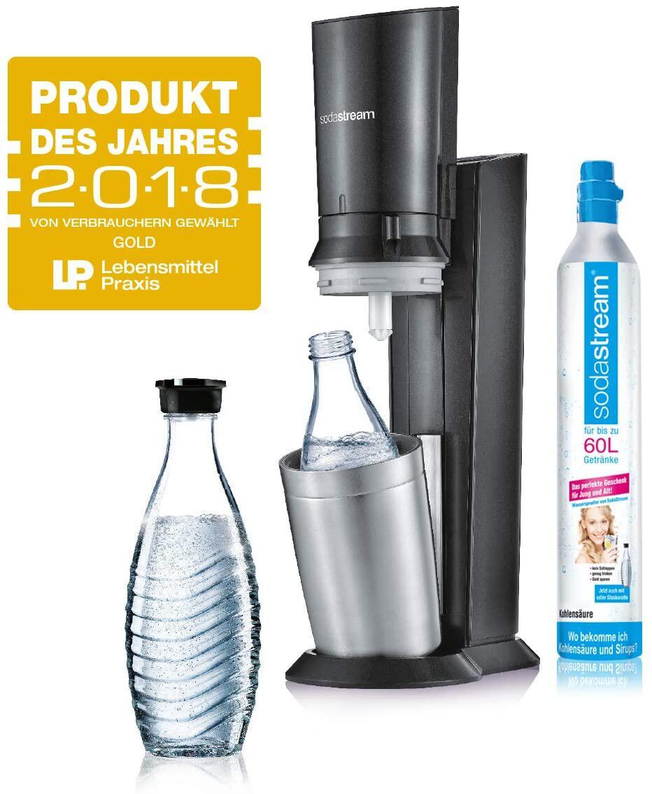 Amazon Prime Day, 2021, Schnäppchen, shoppen, sparen, günstig, Deals, Rabatt, SodaStream