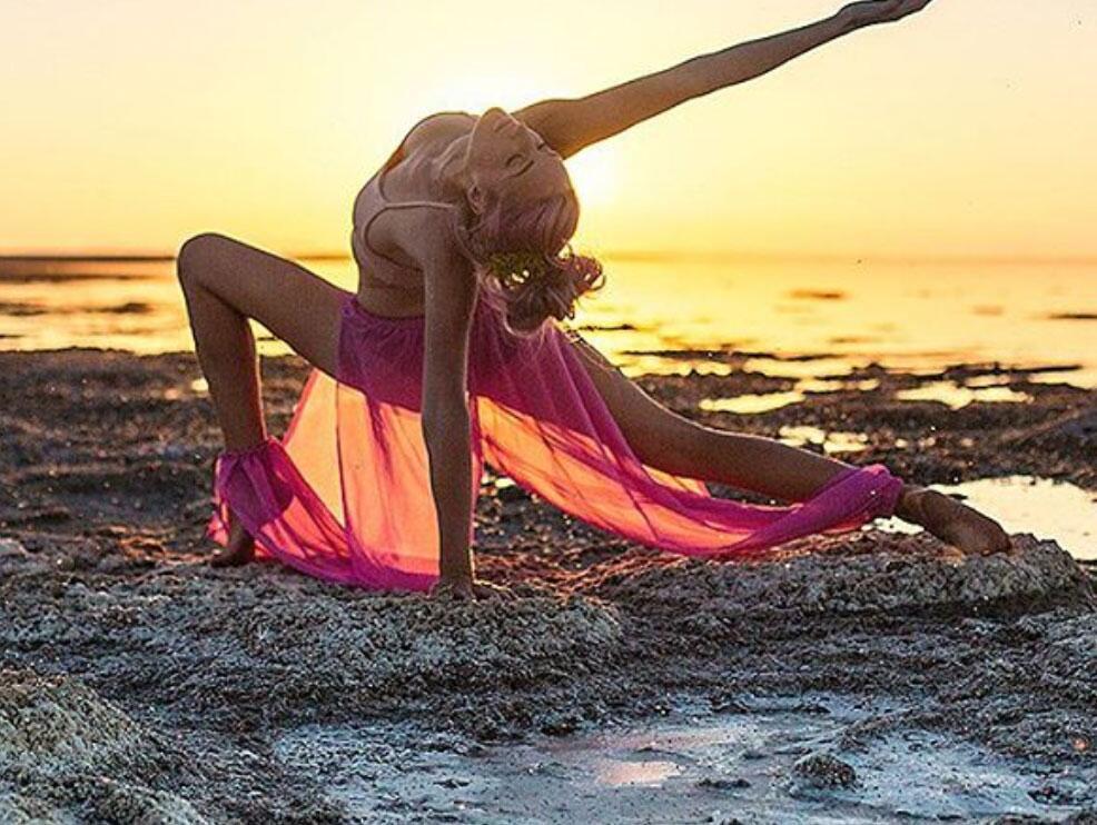 Bild zu Yoga, Instagram