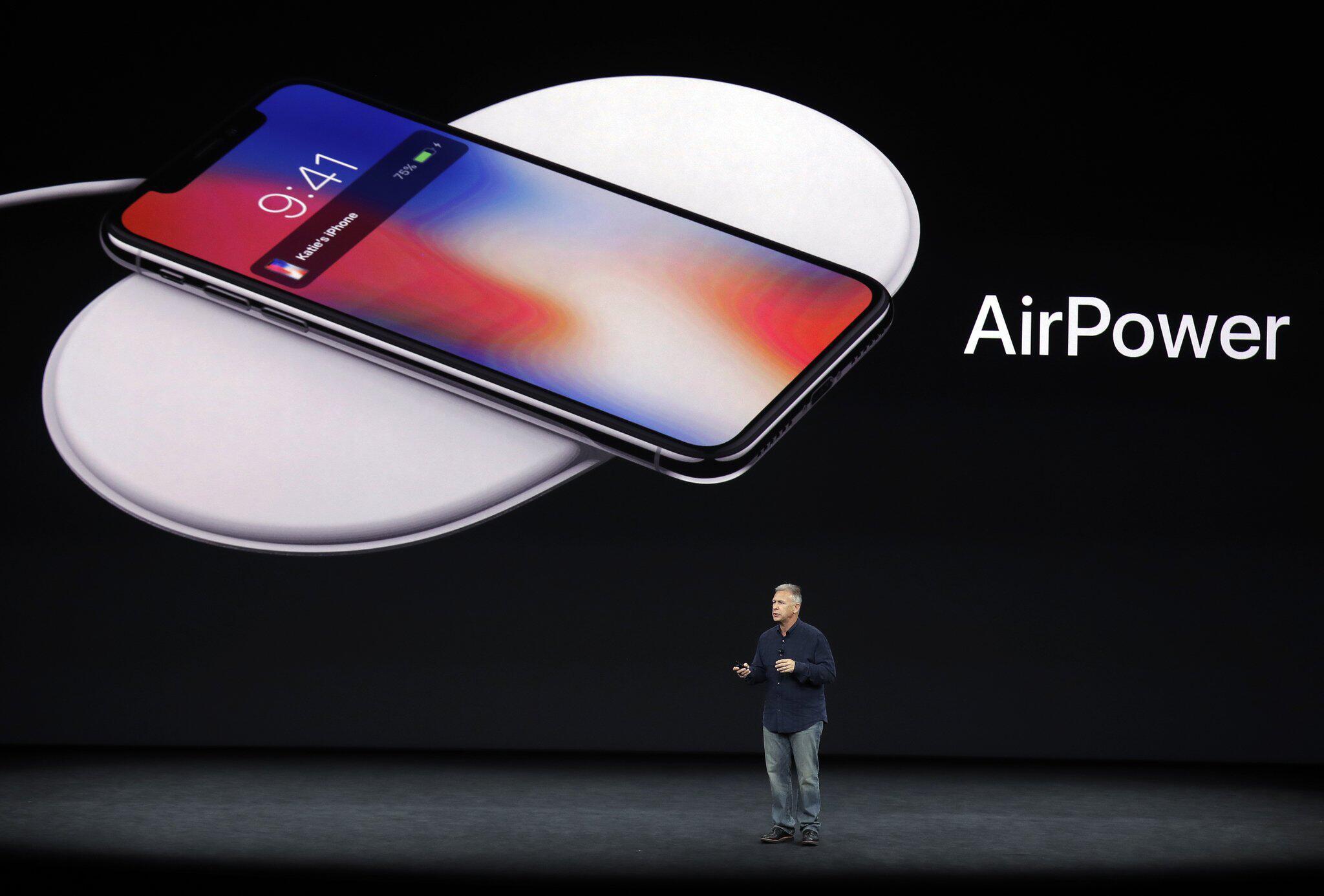 Bild zu AirPower von Apple