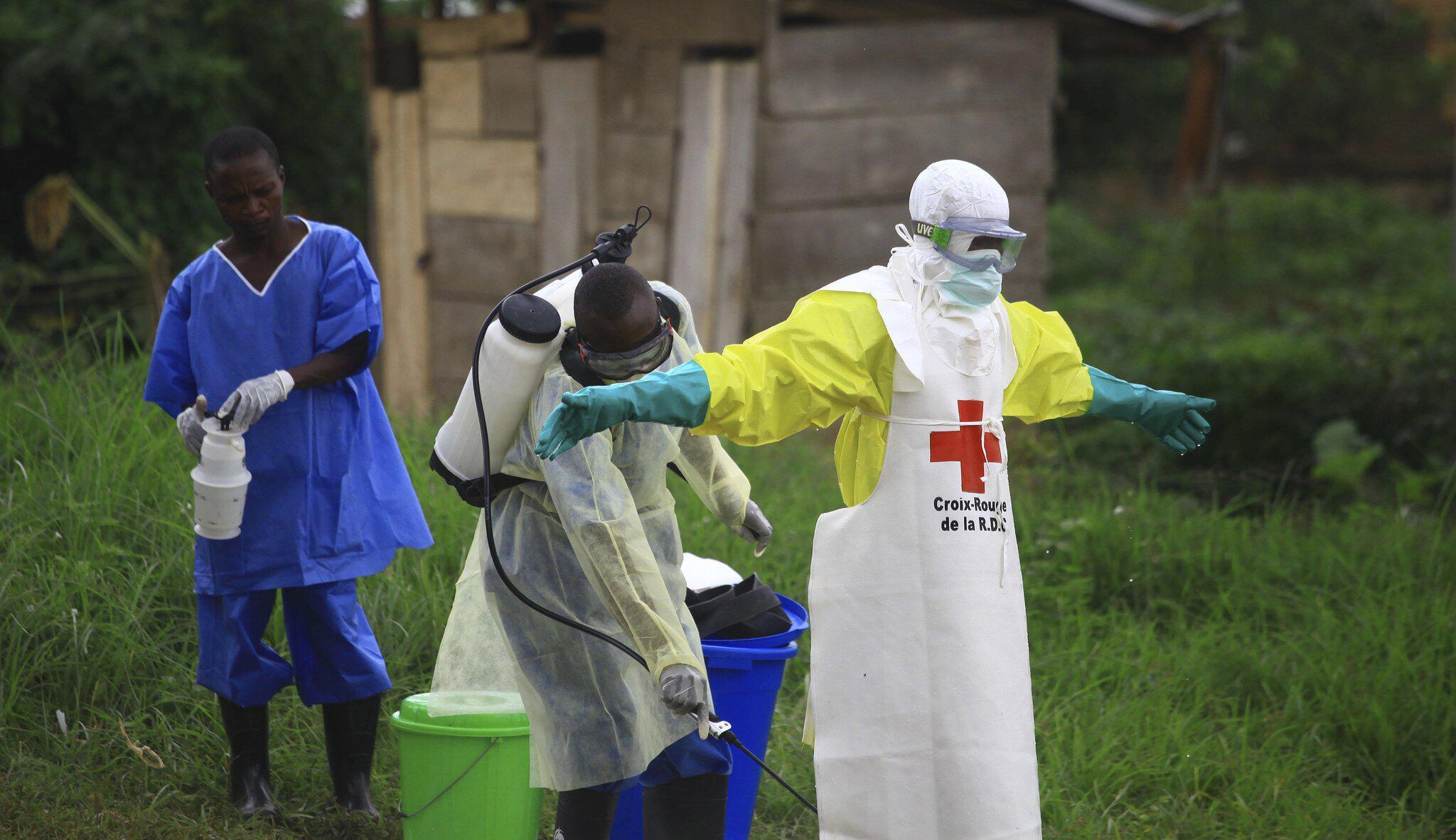 Bild zu Ebola im Osten des Kongos