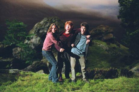 Bild zu Harry Potter und der Gefangene von Askaban