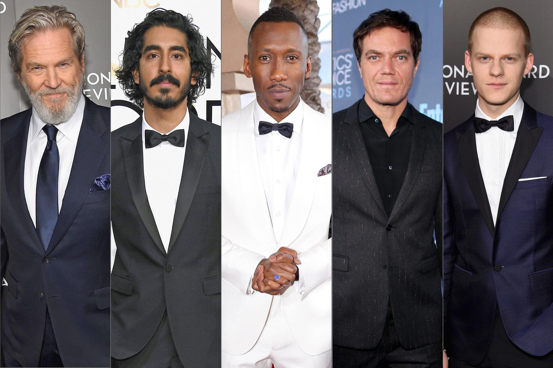 Bild zu Oscars 2017, Nominierung, bester Nebendarsteller