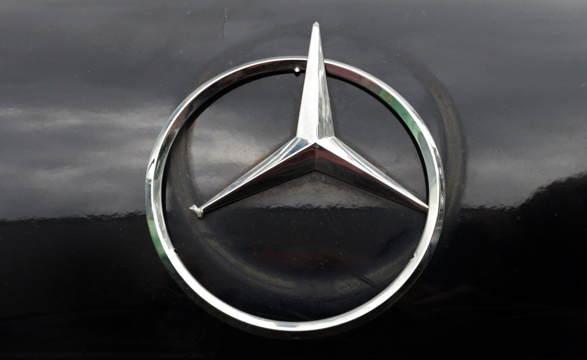 Bild zu Dieselskandal - Daimler