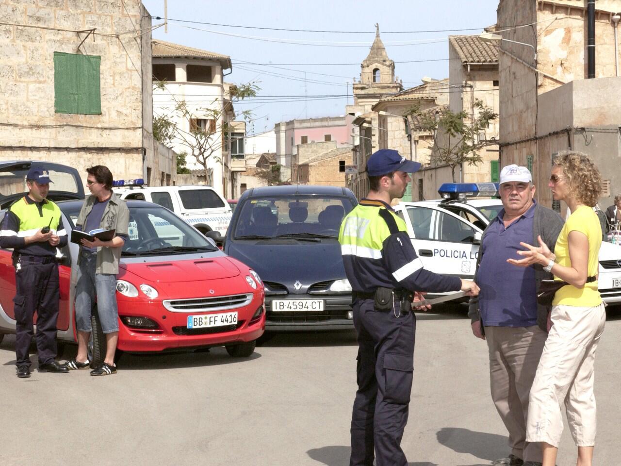 Bild zu Mietwagen im Ausland: Achten Sie auf den Versicherungsschutz