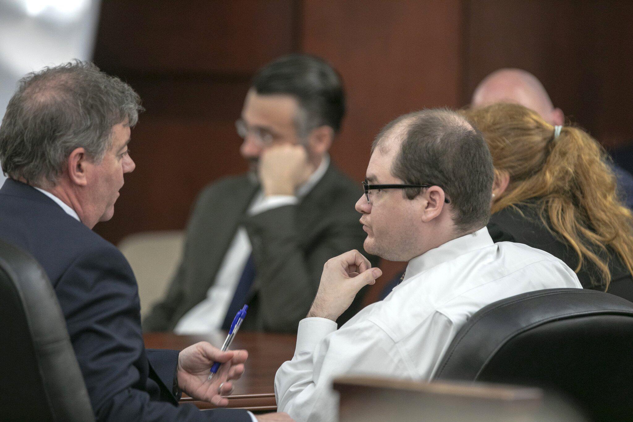 Bild zu US-Gericht verhängt Todesstrafe für mehrfachen Kindermörder