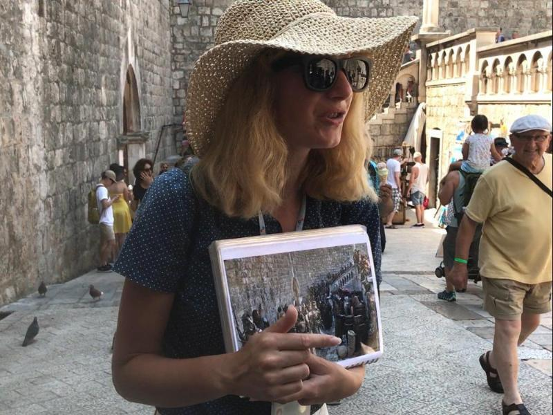 Bild zu Dubrovnik, Game of Thrones