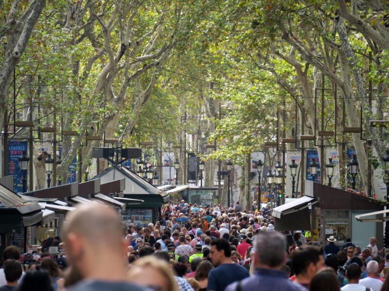 Bild zu Barcelona