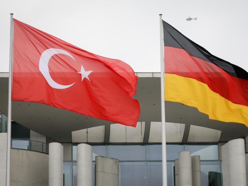 Bild zu Deutsch-türkisceh Beziehungen