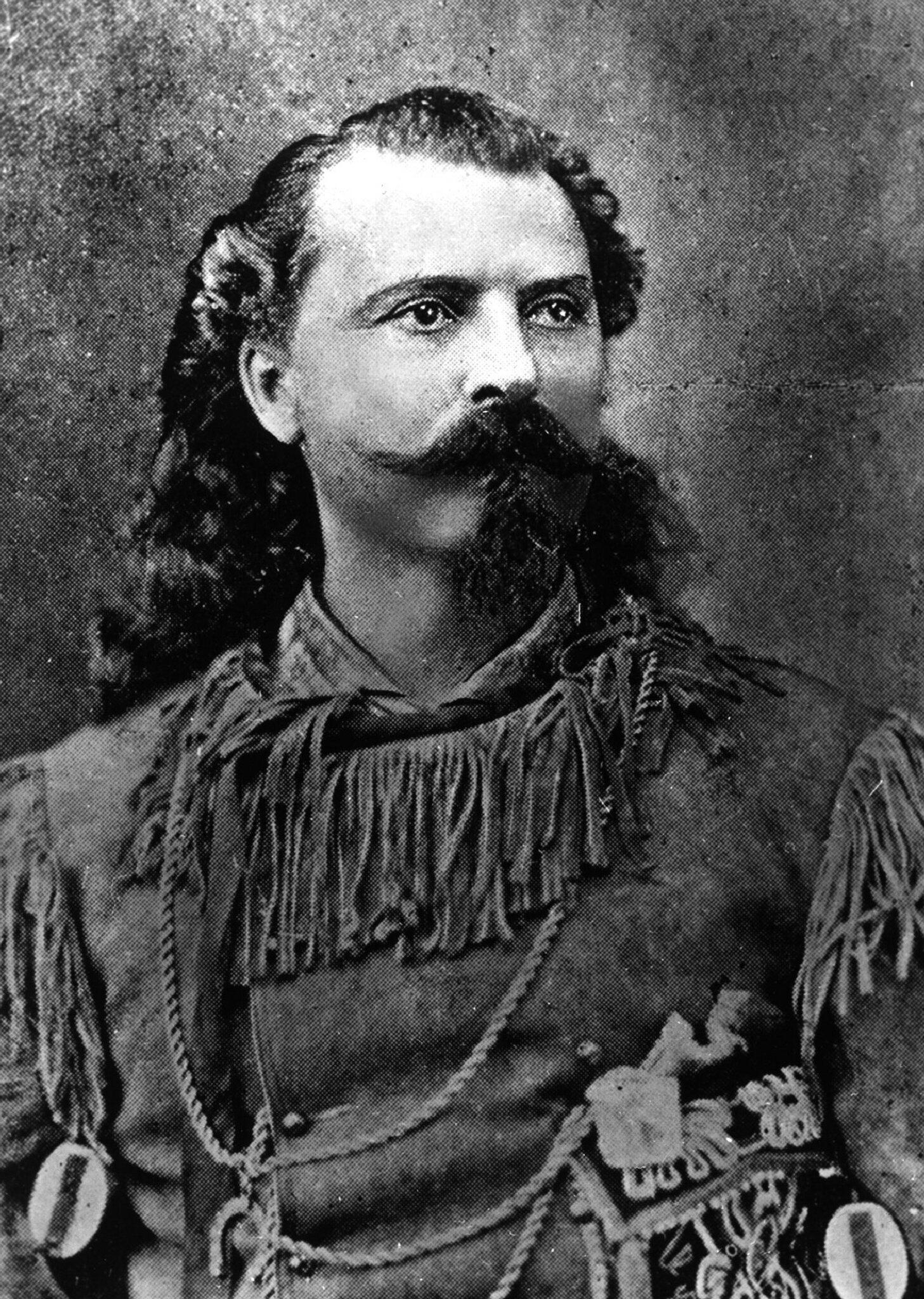 Bild zu Buffalo Bill