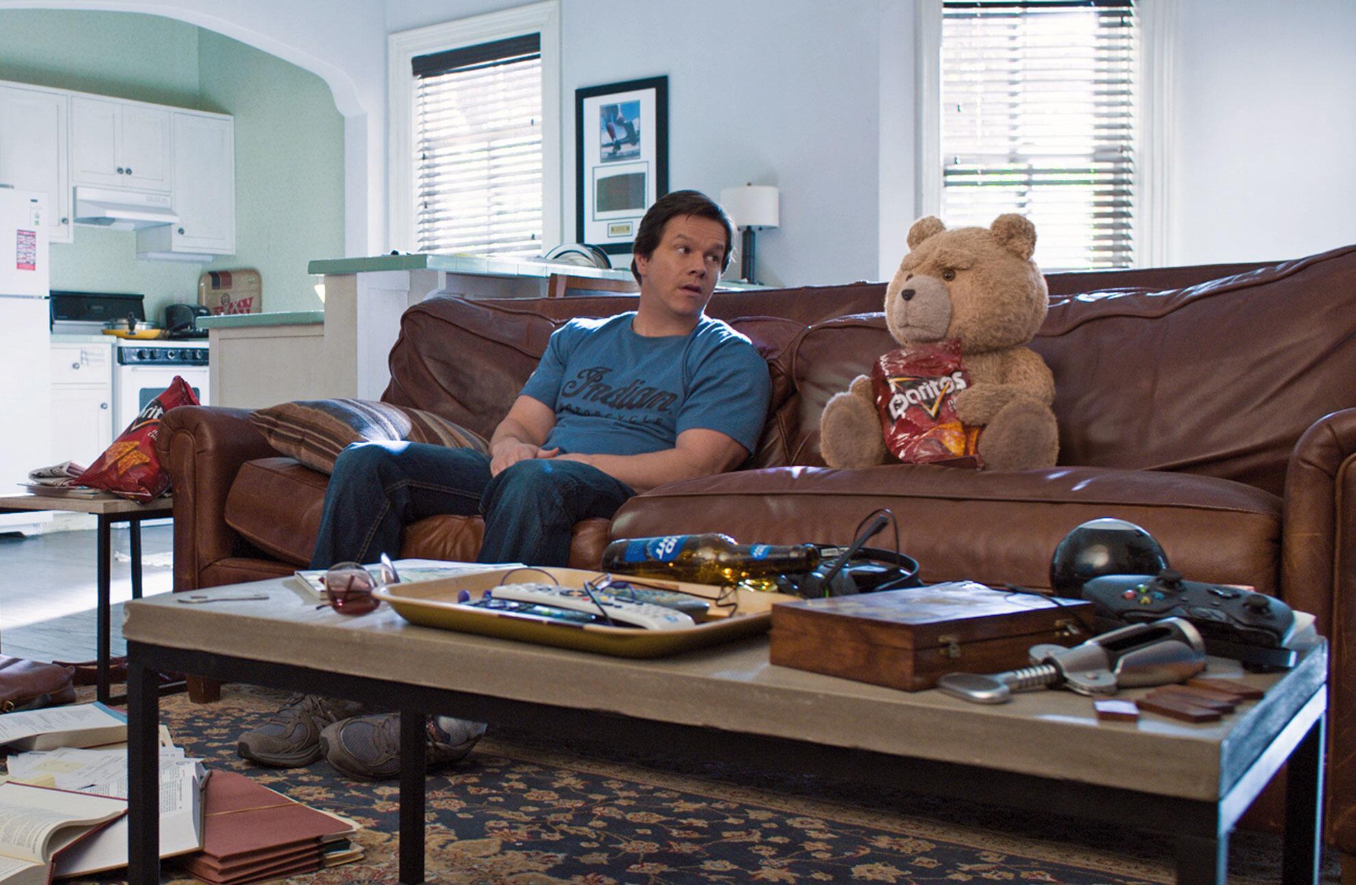Bild zu Ted 2