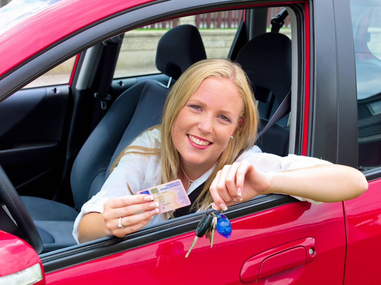 erstes auto versicherung kosten