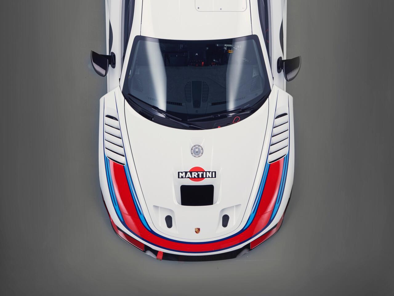 Bild zu Le Mans lässt grüßen