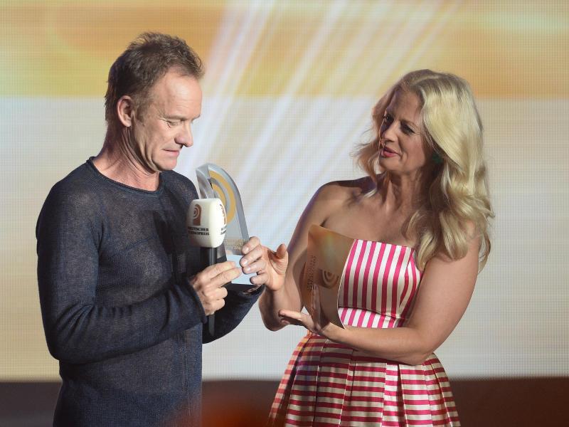Bild zu Deutscher Radiopreis